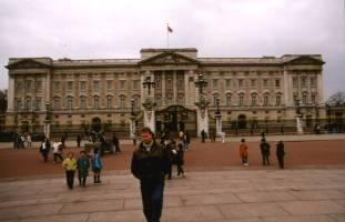 Buckingham Palace mini