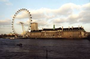 London Eye und Aquarium mini (L 7, 79k)