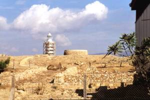 old lighthouse paphos mini (Zy1, 112k)