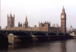 Houses of Parliament and Big Ben mini (L 5, 47k)